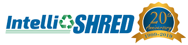 Intellishred - Providing information security solutions to the tri-state area.
