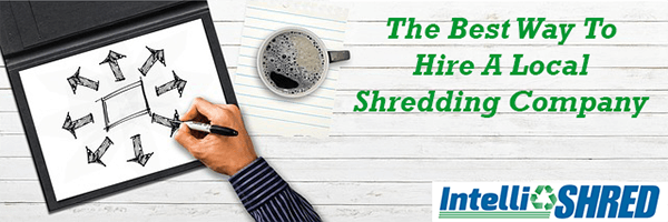 hunterdon county paper shredding